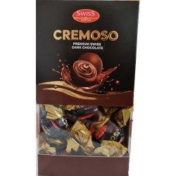 Swiss Cremoso Dark Cocolate 300 g
