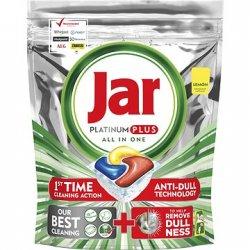 Jar kapsuly Platinum Plus All in One 50 ks