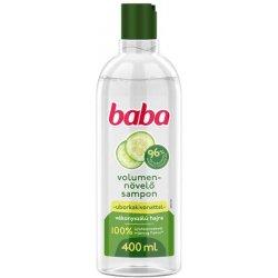 Baba šampon volumen uhorka 400 ml