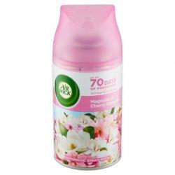 Air Wick Freshmatic náplň Magnolia a Cherry Blossom - Magnolia a kvety čerešňí 250 ml