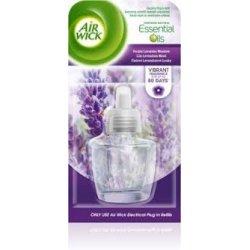Air Wick  tekutá náplň do elektrického prístroja Purple Lavender Meadow - Levanduľa 19 ml