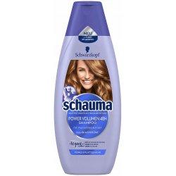 Schauma šampon power volumen 48 H 480 ml