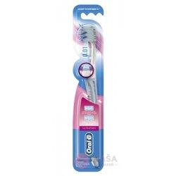 Oral B zubná kefka Gum Care White