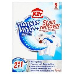 K2R Intensive White + Stain Remover 5 ks