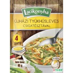 Lacikonyha Újházi slepačia polievka 65 g