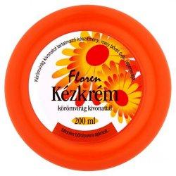 Floren krem na ruky nechtíkový 200 ml