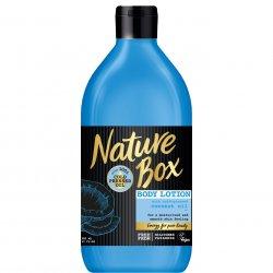 Nature box telové mlieko 100% coconut oil 385 ml