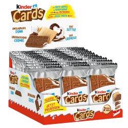 Kinder Cards 26,2 g