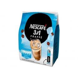 Nescafe 3 in 1 Frappé 10x16 g