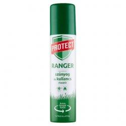 Protect Ranger spray proti komároma a kliešťom 100ml