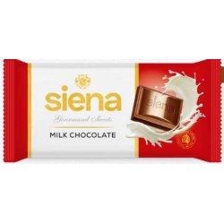 Siena mliečná čokoláda 90 g
