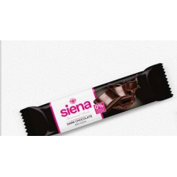 Siena horká čokoláda 0% cukru 37 g