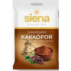 Siena  kakaový prášok 10- 12 % 75 g