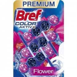 Bref Color Activ Flower 3x50g