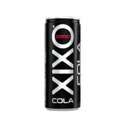 Xixo Cola Zero 250 ml