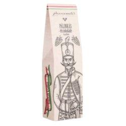 Passionate Pálinkás Horká čokoláda Irsai Olivér  80 g