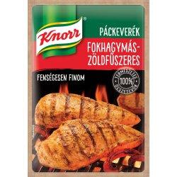 Knorr cesnakovo-zelená koreninový marináda 35 g