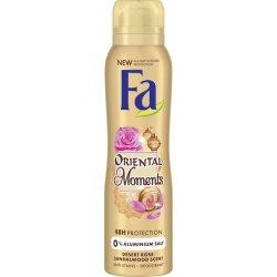 Fa deodorant Oriental Moments 150 ml