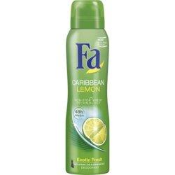 Fa deodorant Caribbean Wave 150 ml