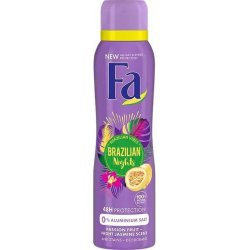 Fa deodorant Brazilian Nights 150 ml