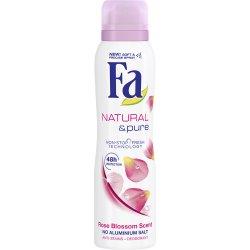 Fa deodorant Natural And Pure 150 ml
