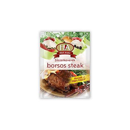 Házi koreniny 33 g- Steak
