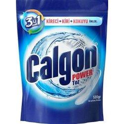 Reckitt Benckiser Calgon 3 v 1 Power prášok 500 g