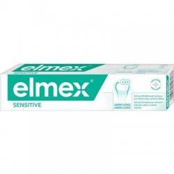 Elmex Caries Protection Sensitive Zubná pasta s aminfluoridom 75 ml