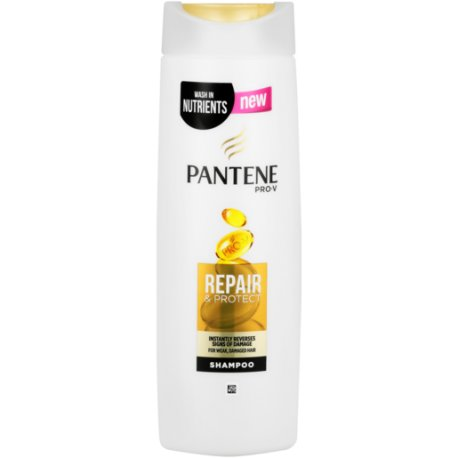 Pantene šampon 500ml vypadávanie vlasov