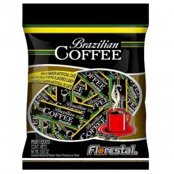Brazilian Coffee cukrík 54 g