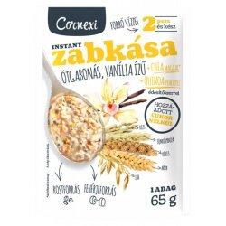 Cornexi ovsená kaša chia vanilka 65 g