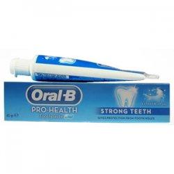 Oral-B zubná pasta strong teeth 40 g