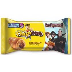 Chipicao Croissant s kakaovou náplňou 60 g