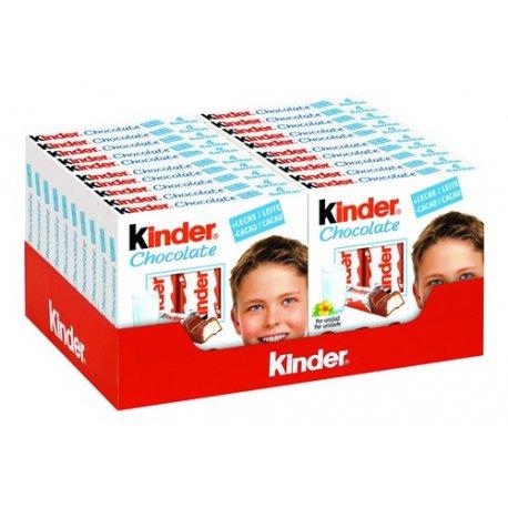 Kinder čokláda T4 50 g