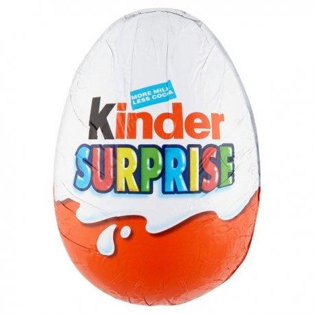 Kinder vajíčko T72 20 g