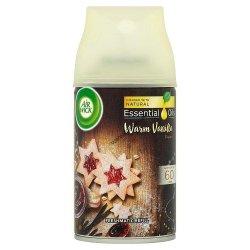 Air Wick Freshmatic Life  scents náplň do osviežovača vzduchu  vôňa vanilkového pečiva 250ml