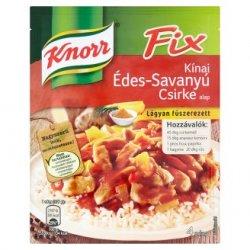 Knorr rafineria  - Čínsko sladko-kyslé kura 66g