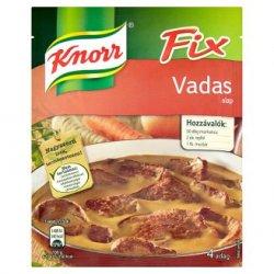 Knorr rafineria - Divina 60g