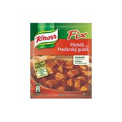 Knorr rafineria  - Maďarský guláš 45g