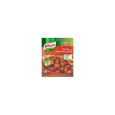 Knorr rafineria 45 g - Maďarský guláš