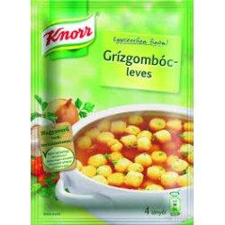 Knorr polievka  - Krupicové knedličky 31g