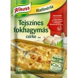 Knorr rafineria - Smotanovo-cesnakové kura 47g