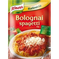 Knorr rafineria  - Bolonské špagety 59g