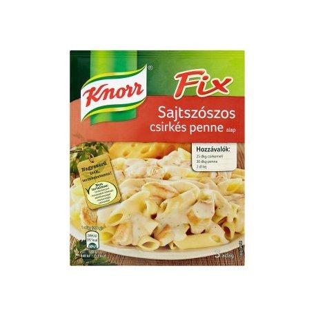 Knorr rafineria 40 g - Syrová kura