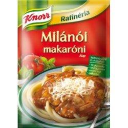 Knorr rafineria - Milanské cestoviny 60g