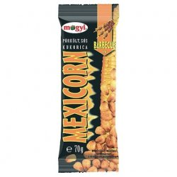 Mogyi mexicorn  - Barbecue 70g