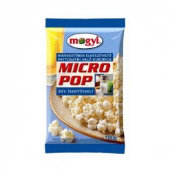 Mogyi micro pop 100 g - Soľ