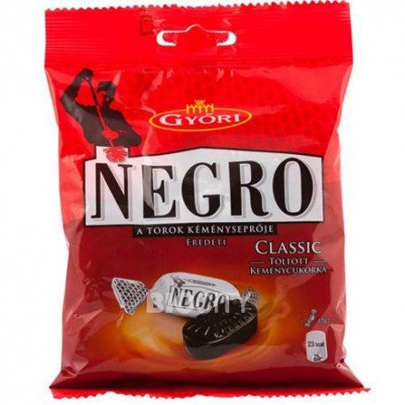 Negro cukrík 79 g - Classic