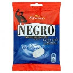 Negro cukrík  - Extra silný 79 g