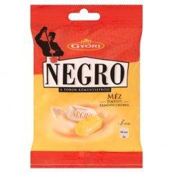 Negro cukrík  - Med 79g